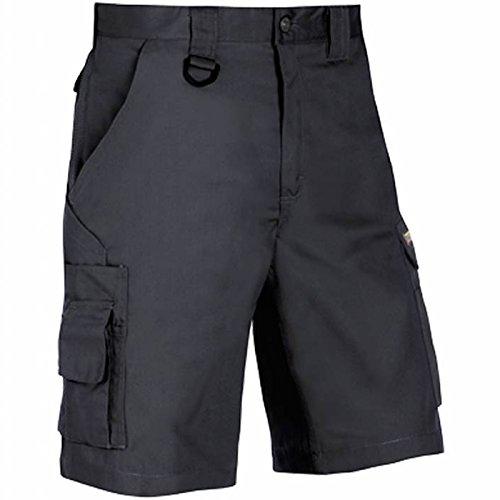 Blakläder Shorts Schwarz C44