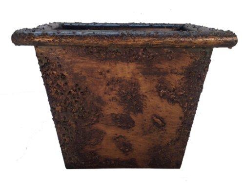 rustique-maceta-antique-bronze-19-inch