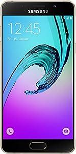 Samsung SM-A510FZDADBT 13,2 cm (5,2 Zoll) Smartphone A510F Galaxy A5 (4G)