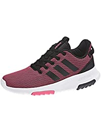 adidas Unisex Children CF Racer TR K Sneakers