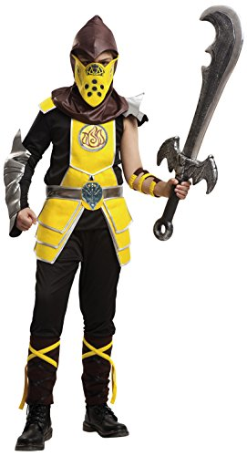 My Anderen Me Kostüm für Mann Ander, XS -