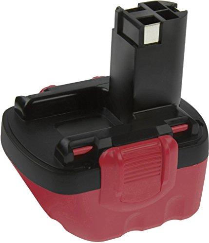 Sila Batterie pour Bosch 2607335262, 340207