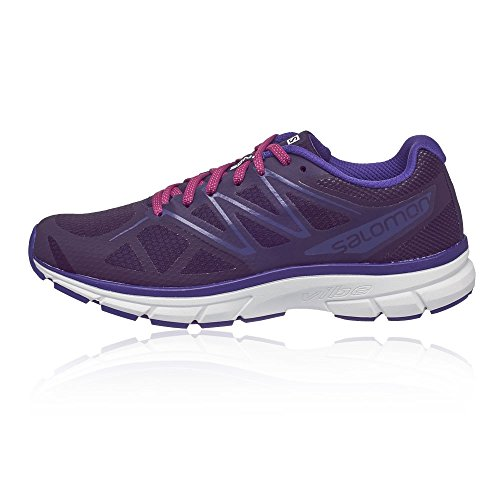 de Spectrum Femme Chaussures W Blue Blue 49 Bleu Trail 3 Evening EU Salomon White Bleu Sonic 1gfaat
