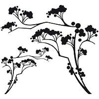 Suchergebnis Auf Amazon De Fur Baum Apalis Fensterdekoration