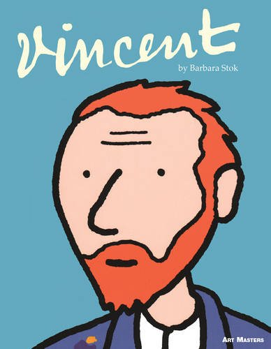 Vincent:Art Masters Series -