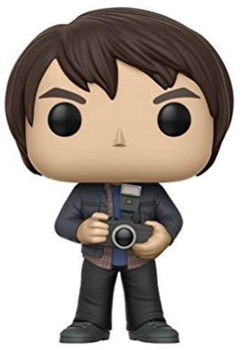 Funko 14426 Actionfigur Stranger Things: Jonathan