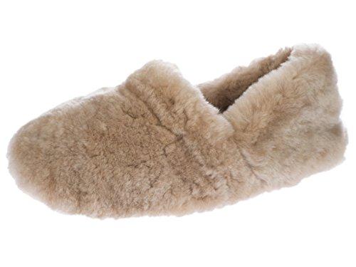 Coolers - Pantofole Donna Beige