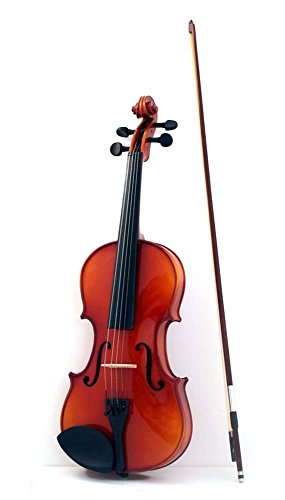 new-beginners-maple-wood-4-4-full-size-violin-bow-in-hard-carry-case