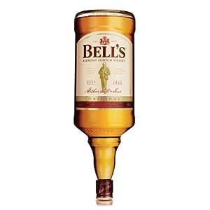 Bells Original Blended Scotch Whisky (Case of 6 x 1.5 Litre Bottles)