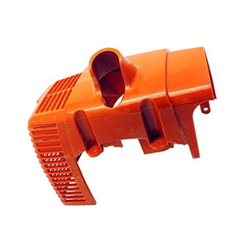 Aisen carburateur Filtre /à air pour Stihl FS120/FS200/fs250/FS300/fs350/ht250/sans Schneider Filtre avec tuyau