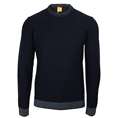 Boss Orange Men's Amindo Jumper