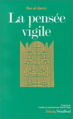 PENS?E VIGILE (LA) by IBN AL-JAWZ? (January 19,1986)