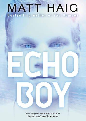 Echo Boy Half Moon Knife