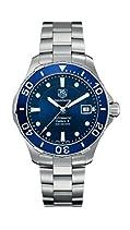 TAG Heuer Herren-Armbanduhr WAN2111.BA0822
