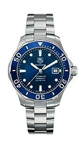 TAG Heuer Herren-Armbanduhr Analog Automatik Edelstahl WAN2111.BA0822