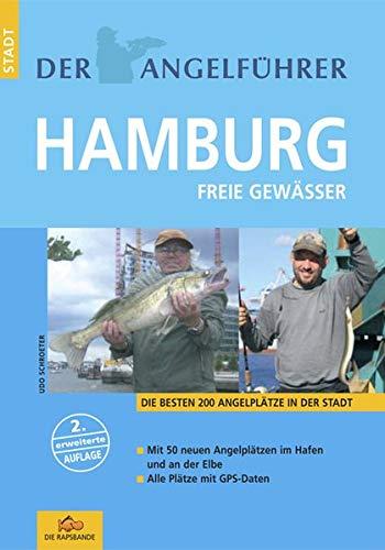 Der Angelführer Hamburg: Freie Gewässer