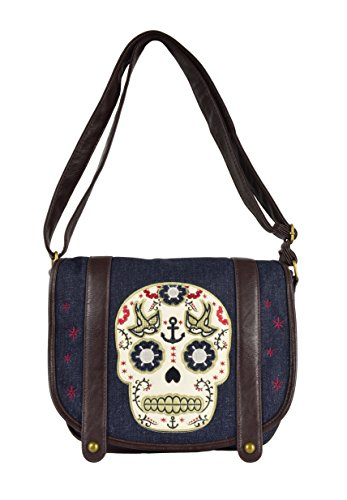 loungefly-nautical-sugar-skull-with-swallows-crossbody-bag