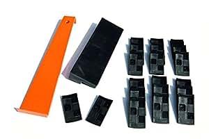 Techno - TECHNO - Kit de pose de parquet