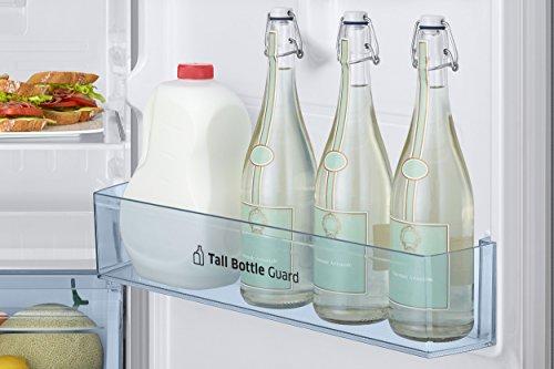 Samsung 321 L 3 Star Frost Free Double Door Refrigerator(RT34M5538S9/HL, Refined Inox, Convertible, Inverter Compressor)