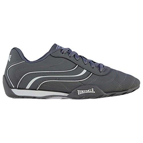 Lonsdale Camden Herren Turnschuhe Freizeit Schuhe Sportschuhe Fashion Sneaker