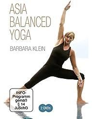 """FLEXI SPORTS® DVD """"Asia Balanced Yoga"""" mit Barbara Klein"""