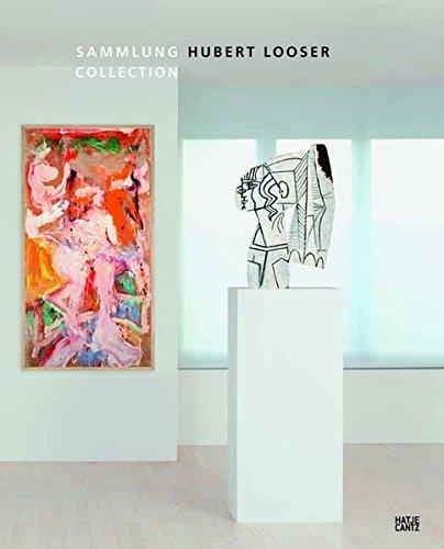 Die Sammlung Hubert Looser (Abstract-sammlung)
