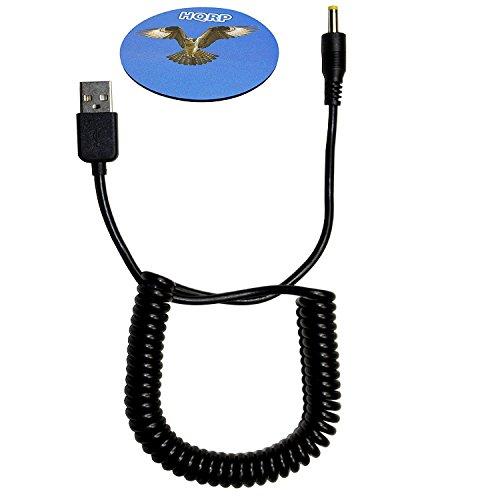 HQRP USB Konverter-Kabel für Fuji FujiFilm FinePix S5000 / S5100 / S5200 / S5600 / S3 Pro / S3000 / S304 / S3100 / S700 / S800 / Z100fd Plus Untersetzer