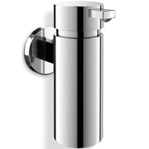 Zack 40080 Scala Wall Mounted Liquid Dispenser, 6.1/2.17-Inch by Zack (Liquid Mounted)