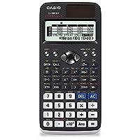 الة حاسبة علمية من كاسيو طراز كلاس ويز FX-991EX