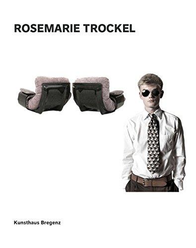 Rosemarie Trockel por Johanna Burton