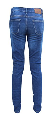 James Carter Damen Skinny Jeanshose Blau Blau Blau - Blau ...