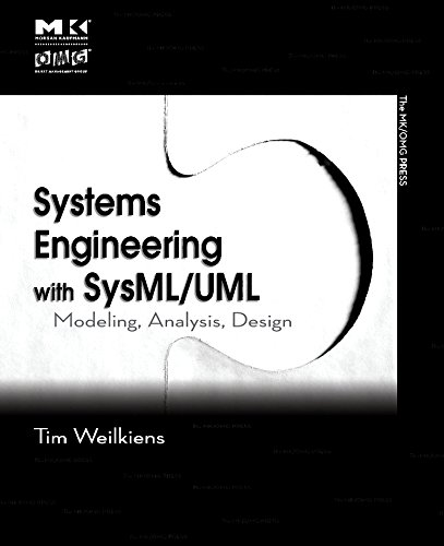 Systems Engineering with SysML/UML: Modeling, Analysis, Design (The MK/OMG Press) por Tim Weilkiens