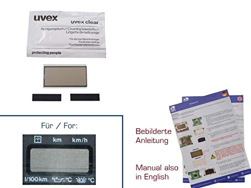 Price comparison product image GEARWORKS Display Repair Kit for Golf 1 / 2 Multifunction Display Repair