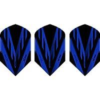 XQmax Design PVC Flight, Azul
