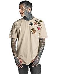 Criminal Damage Insignia Tee, T-Shirt Homme