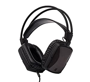 Griffin Technology Universal WoodTones GC36502 Casque audio Noyer