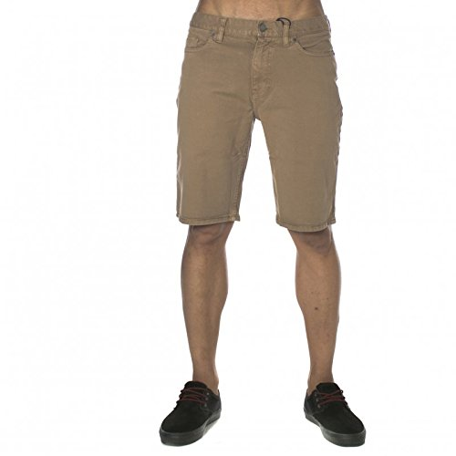 Bermuda DC Shoes: WKR Color Straight Shorts BR 34