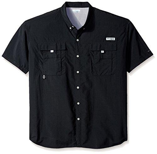 Columbia II Shirt, Herren, schwarz, 3X Usa Compression-tool