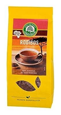 Rooibos Bio Tisane 1 Kg En Vrac Douce Sans Caféine Sans Alcaloïdes De Pyrrolizidine | Infusion Rooibos Rouge Nature Biologique