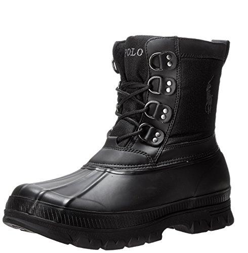 Resistente all'acqua anatra Boot Size Polo Ralph Lauren Uomini 8 Crestwick