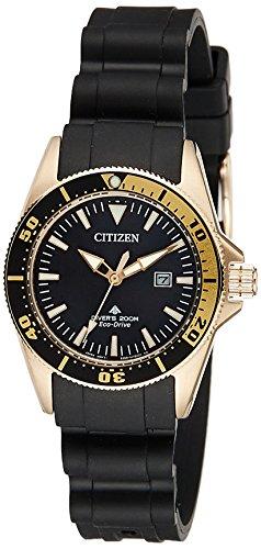 Citizen, Watch, EP6044-01E, Women's image