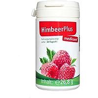 Himbeer Plus raspberry ketone 60 Kapseln preisvergleich bei billige-tabletten.eu