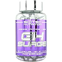 GH Surge - Hormone de Croissance-Aide-minceur-90-gélules Scitec Nutrition