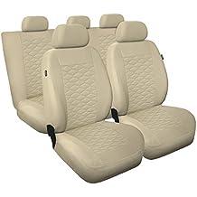 MD-9 Universal Fundas de asientos - polipiel - 5902538352031
