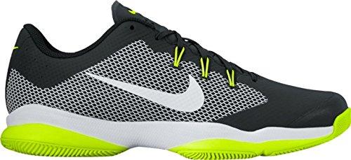 Nike Nike Air Zoom Ultra - black/white-volt, Größe #:7