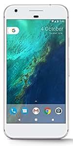 Google Pixel (Very Silver, 128GB)