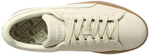 Puma Unisex-Erwachsene Suede Classic Natural Warmth Sneaker Beige (Birch-Birch)