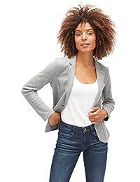TOM TAILOR für Frauen Blazer / Vest schlichter Blazer mit Taschen