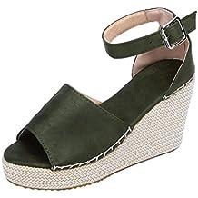 Fresparto Femme Amazon Vert Chaussures Qsvpgmzu Y6ybgf7