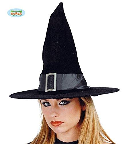 Fiestas Guirca GUI13225 - Harry Potter Hut aus Samt (Harry Potter Paar Kostüme)